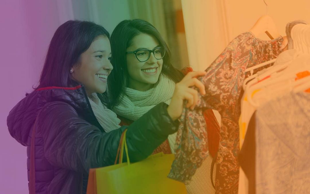 Nueva página web de Asociación de Comerciantes Alconep